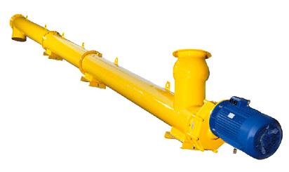 螺旋输送机 -wls无轴螺旋输送机_双螺旋输送机_管式机